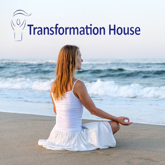 Transformation House - Ferry Street, MN Logo