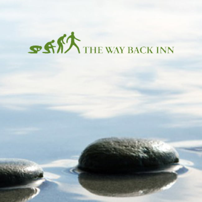 The Way Back Inn Logo