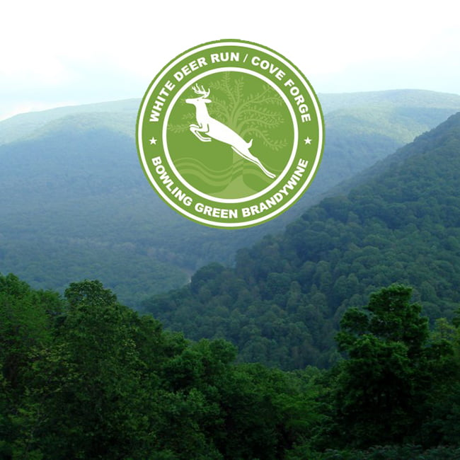 White Deer Run - York, Pa Logo