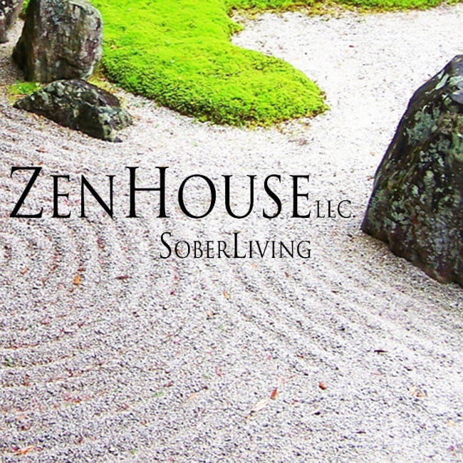 Zenhouse Sober Living, LLC Logo