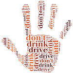 Don't Drink and Drive | Alcohol Awareness Month | April