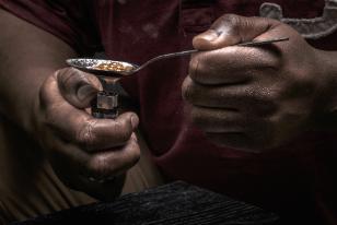 Opioid Withdrawals & Dope Sick