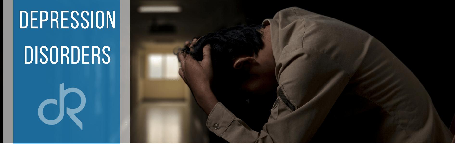 depression disorders