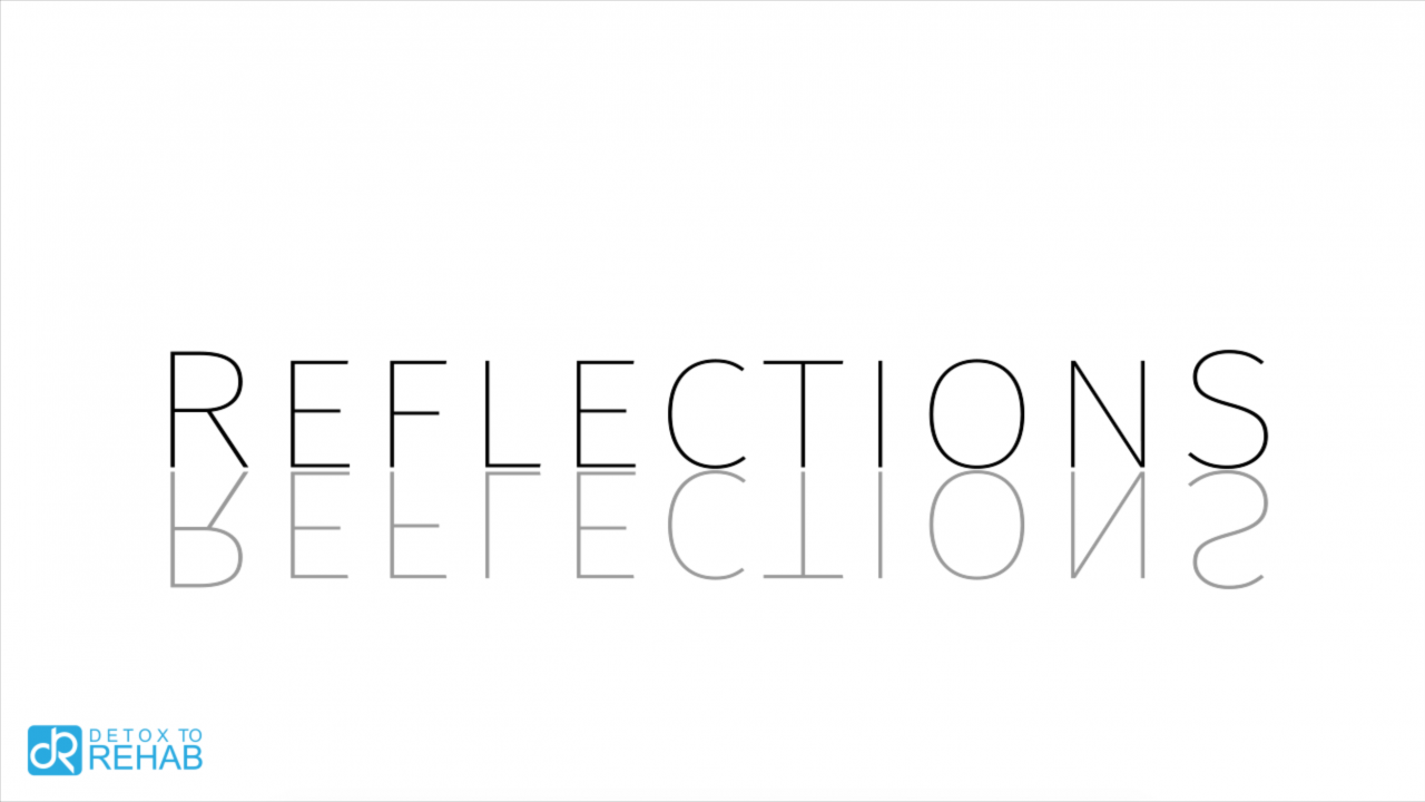 recovery-reflections