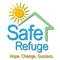 Safe Refuge Logo