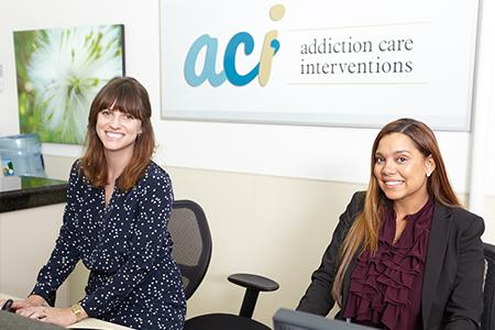 Addiction Care Interventions