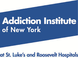 Addiction Institute of New York Logo