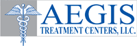 Aegis Treatment Centers, LLC Logo