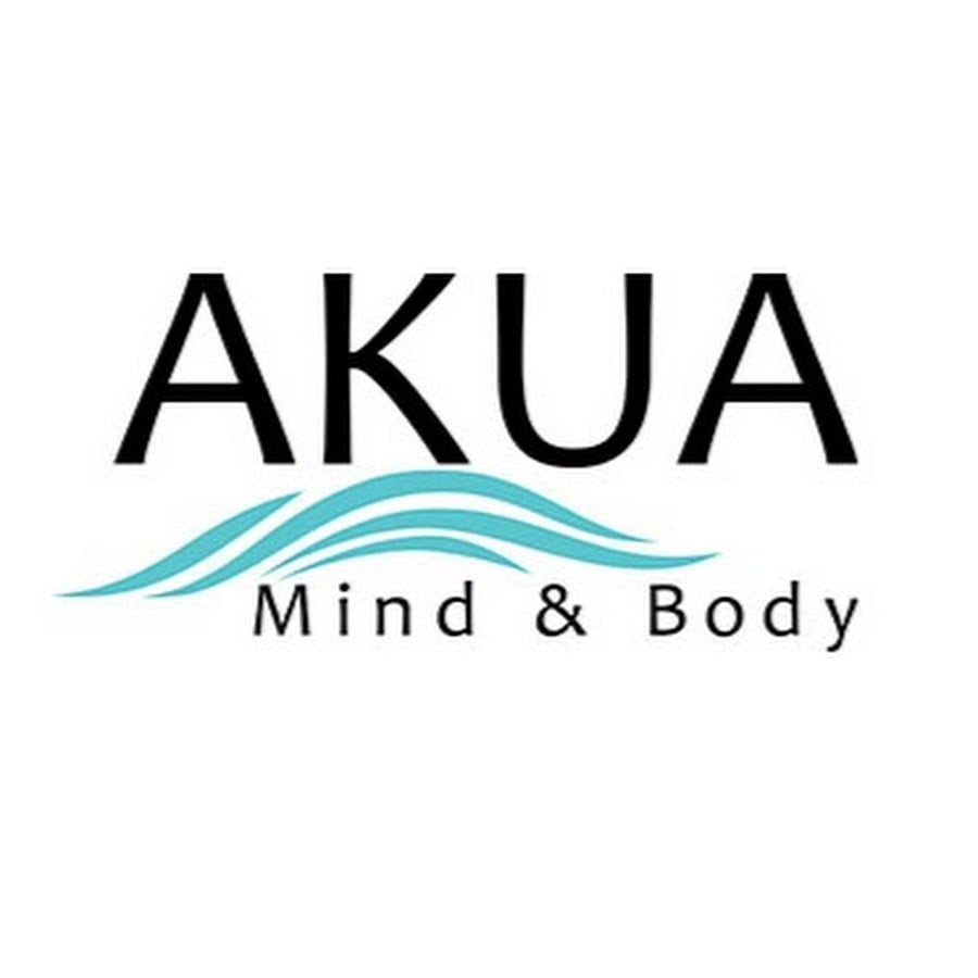 Akua Mind & Body Treatment Programs Logo