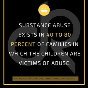 childhood trauma substance abuse