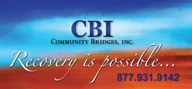 Community Bridges Inc. Logo