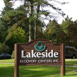 Lakeside-Milam Recovery Centers Logo