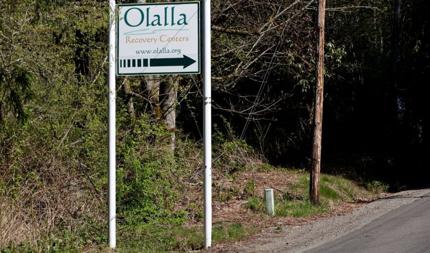 Olalla Recovery Centers