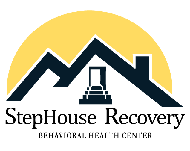 StepHouse Recovery Behavioral Health Center Logo