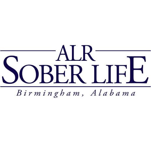 ALR Sober Life - Birmingham, AL Logo