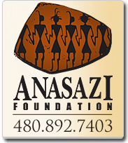 Anasazi Foundation Logo