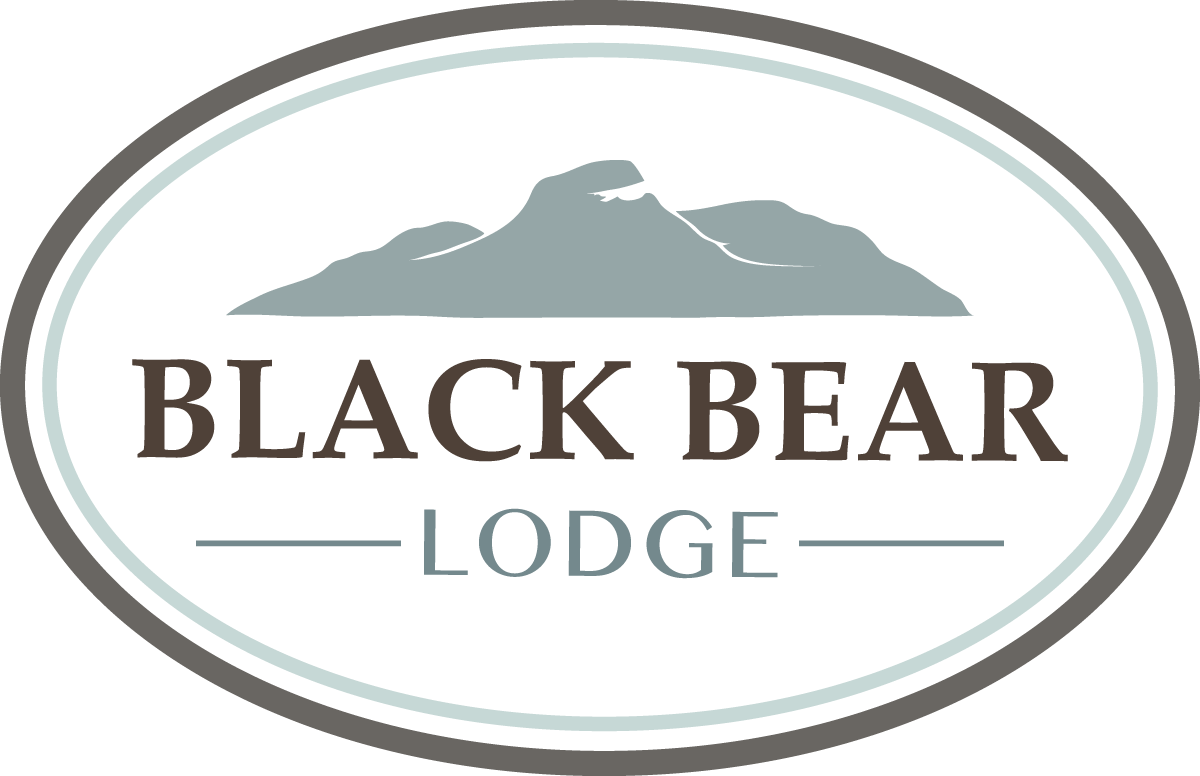 Black Bear Lodge Logo