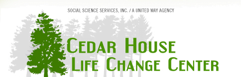 Cedar House Life Changing Center