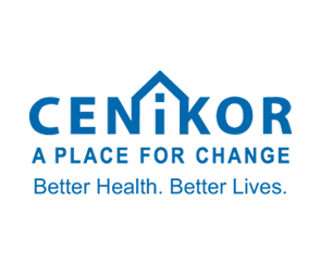 Cenikor Foundation - Waco, TX Logo