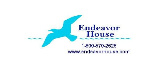 Endeavor House North - Kearny, NJ Logo