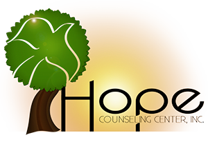 Hope Counseling Center, Inc. Logo