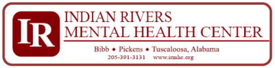 Indian Rivers Mental Health Center Substance Abuse Services Logo