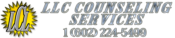 LLC Counseling Services Logo