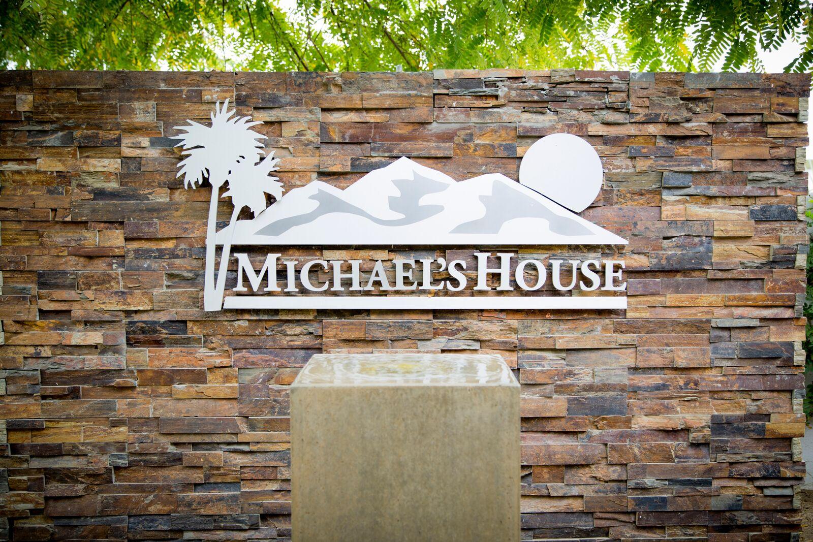 Michael's House Women's Center Logo