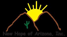 New Hope of Arizona, Inc. Logo