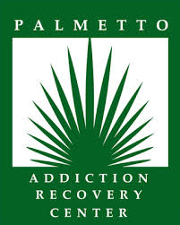 Palmetto Addiction Recovery Center Logo