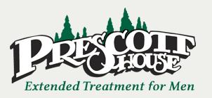 Prescott House Logo