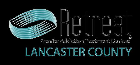 Retreat at Lancaster County Logo
