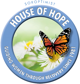 Soroptimist House of Hope