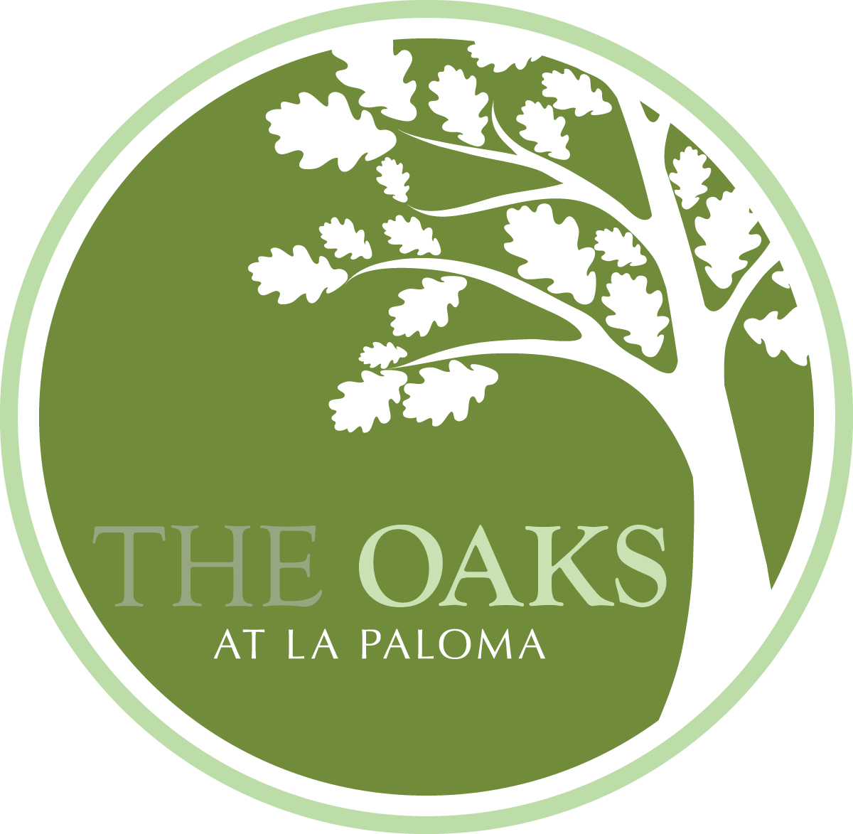 The Oaks at La Paloma