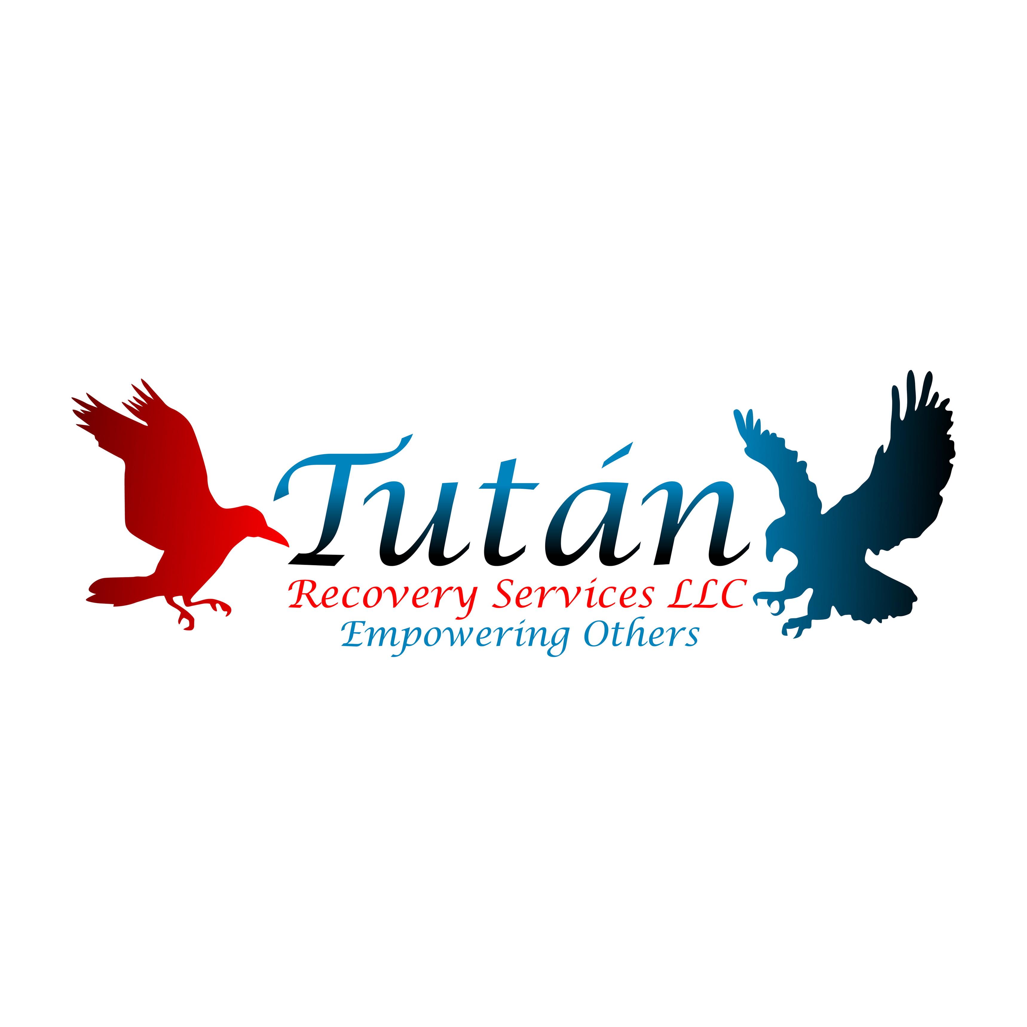 Tután Recovery Services Logo