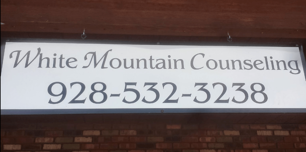 White Mountain Counseling