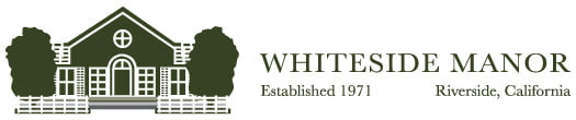 Whiteside Manor Logo
