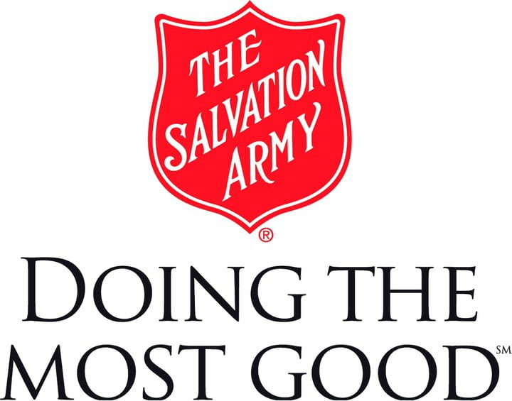 The Salvation Army, Dauphin Way Lodge - Mobile, AL Logo