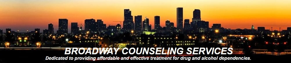 Broadway Counseling Services Logo