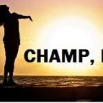 CHAMP, Inc.