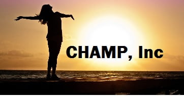 CHAMP, Inc. Logo