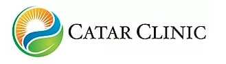 Catar Clinic Logo