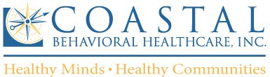 Coastal Behavioral Healthcare, Compass Center Logo