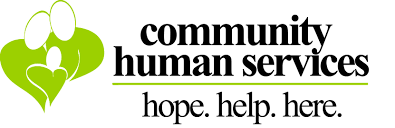 Community Human Services Genesis House Logo