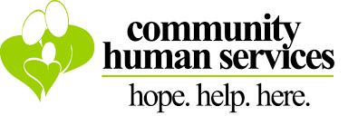 Community Human Services Genesis House Logo