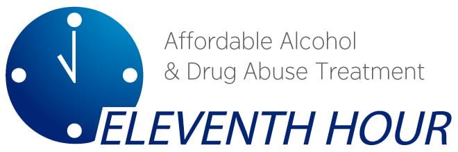 Eleventh Hour Rehabilitation Programs Logo