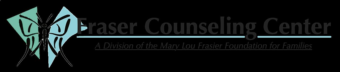 Fraser Counseling Center Logo