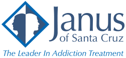Janus of Santa Cruz Logo