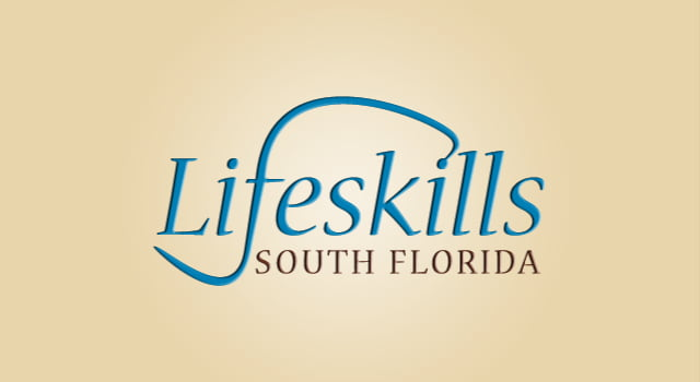 LifeSkills South Florida Logo