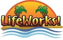 Lifeworks Substance Abuse Services Logo
